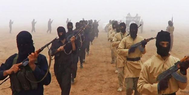 """Batı algı operasyonuna başladı! 'Cezaevindeki DAEŞ'liler kaçıyor"""""""