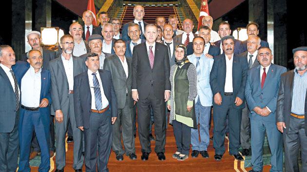 Batı güçlü bir Türkiye istemiyor