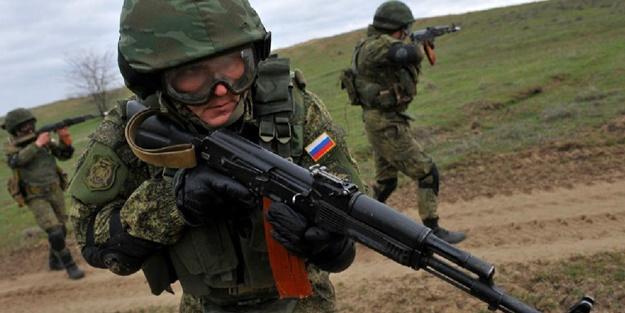 Batı-Rusya rekabeti giderek kızışıyor... Bölgede gerilim her an patlak verebilir