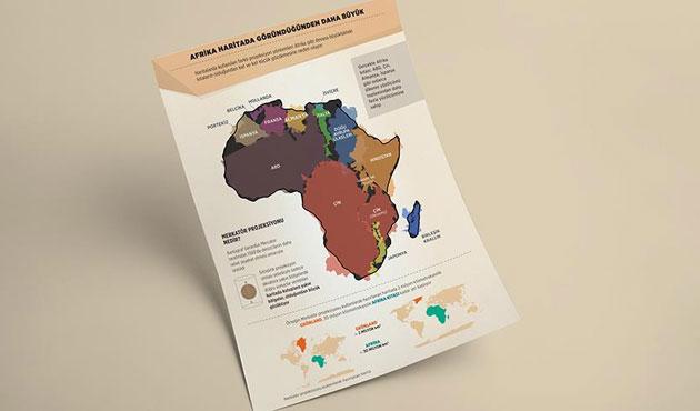 Batı'nın yaptığı 'harita' oyununun farkında mısınız?