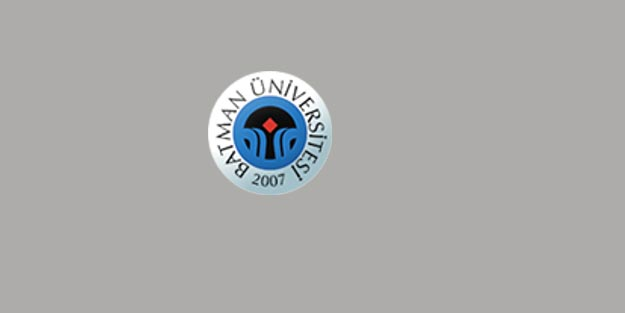 Batman Üniversitesi öğretim ve araştırma görevlisi alımı 2019 başvuru