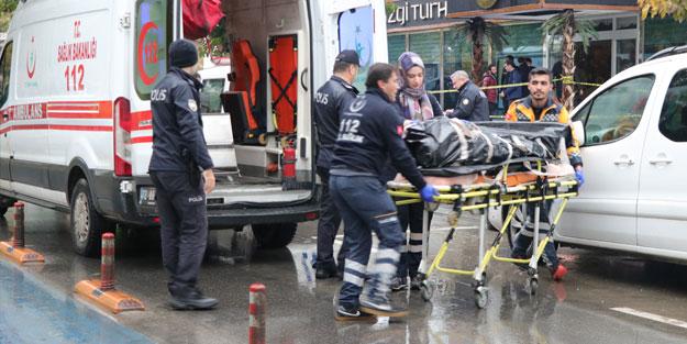 Batman'da sokakta silahlı saldırıya uğrayan kişi öldü