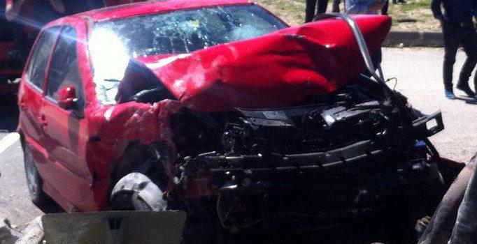 Batman'da trafik kazası: 1 ölü, 6 yaralı