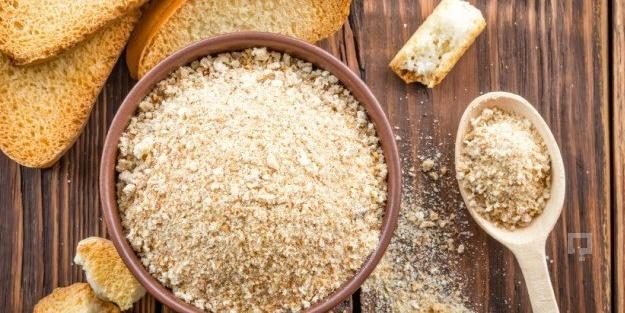 Bayat ekmeği israf etmeyin