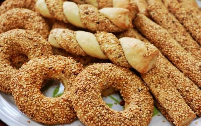 Bayatlamayan sirkeli tuzlu kurabiye nasıl yapılır? Sirkeli tuzlu kurabiye tarifi ve malzemeleri