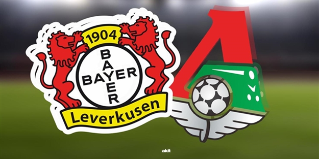 Bayer Leverkusen Lokomotiv Moskova Şampiyonlar Ligi maçı saat kaçta hangi kanalda?