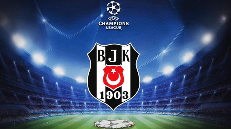 Bayern Münih-Beşiktaş biletleri bitti!