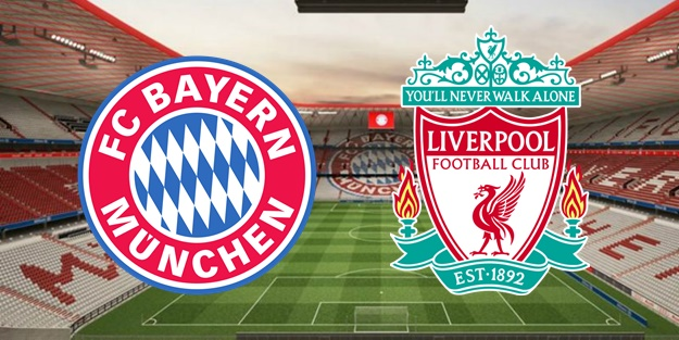 Bayern Münih Liverpool maçı ne zaman saat kaçta hangi kanalda?