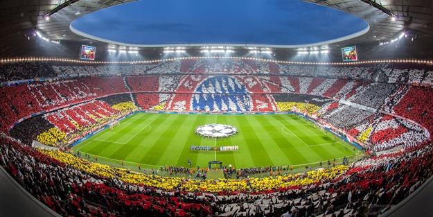Bayern Münih'ten 'Türk seyirci' tehdidi