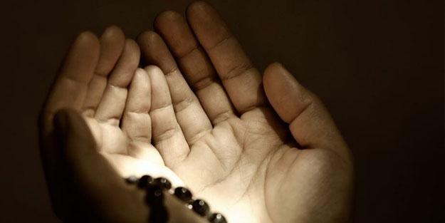 Bayram akşamı hangi dua edilmeli? Arefe günü akşam okunacak dua?