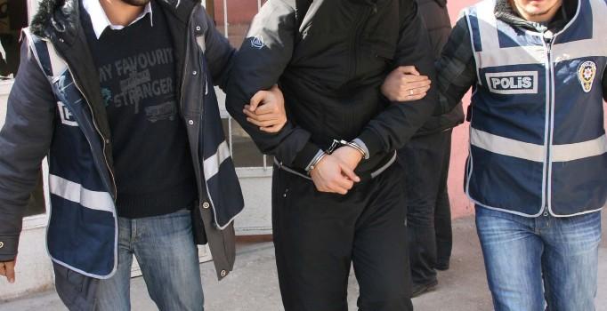 Bayram öncesi eylem hazırlığındaki DEAŞ üyesi yakalandı