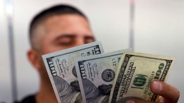 Bayram sonrası dolar piyasaya nasıl başladı?