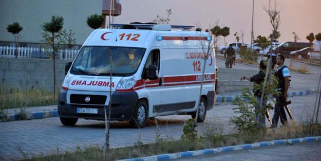 5. gün kazası: 13 ölü, 66 yaralı!