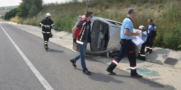 Bayram trafiğinde ilk günden ağır bilanço! 29 kazada 12 ölü, 83 yaralı
