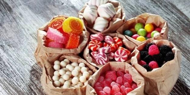 Bayramda çocukların şeker tüketimine dikkat edin!