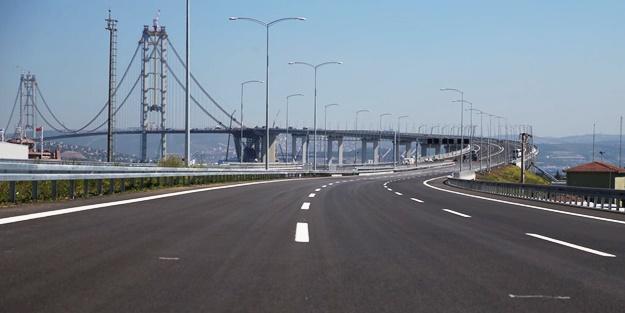 Bayramda hangi köprü ve otoyollar ücretsiz?