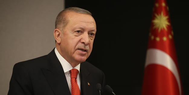 Bayramda sokağa çıkma yasağı olacak mı? Cumhurbaşkanı Erdoğan açıkladı