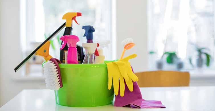 Bayramdan sonra temizlik yapma rehberi