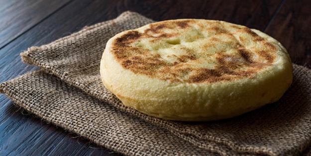 Bazlama ekmeği tarifi | Bazlama nasıl yapılır? Kolay bazlama yapımı