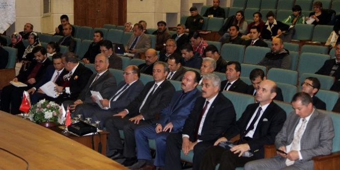 """Muğla Valisi Çiçek; """"Muğla'ya Arıcılık Araştırma Enstitüsü şart"""""""