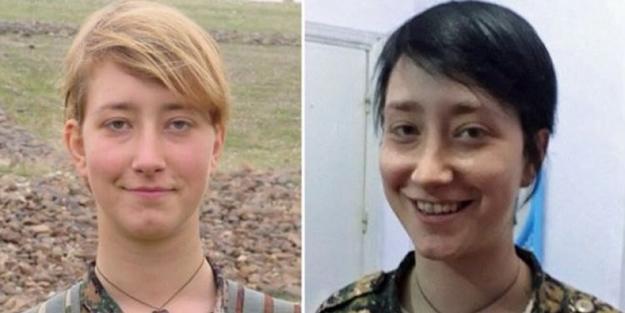 İngiliz terörist Afrin'de öldürüldü