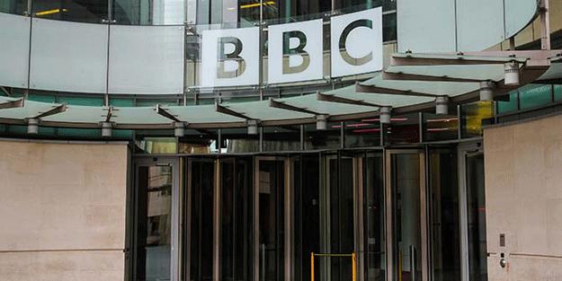 BBC'den büyük alçaklık… Bakın Türkiye için ne yapmışlar!