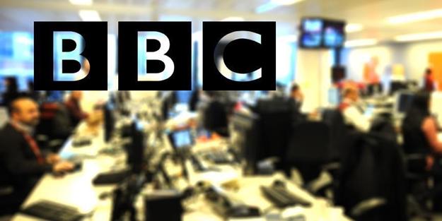 BBC'den şoke eden karar...