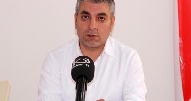 BBP Genel Başkan Yardımcısı Kartal İsrail'e nota verilmesini istiyor
