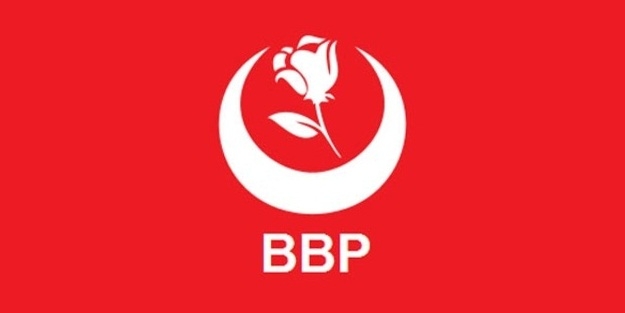BBP ilçe başkanı bıçaklı kavgada yaralandı!