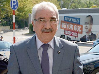 BBP'den AK Parti ve CHP'ye ziyaret