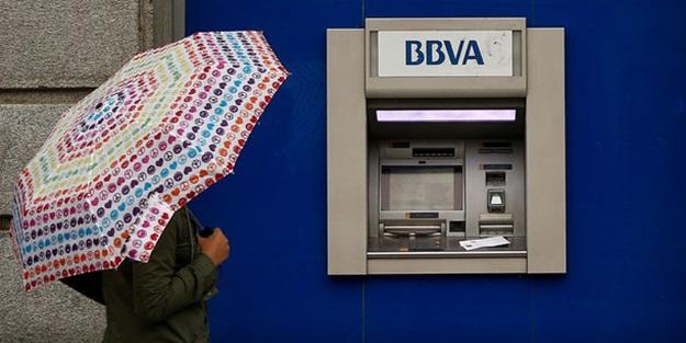 BBVA, Garanti Bankası'nın yüzde 9,95'ini alıyor
