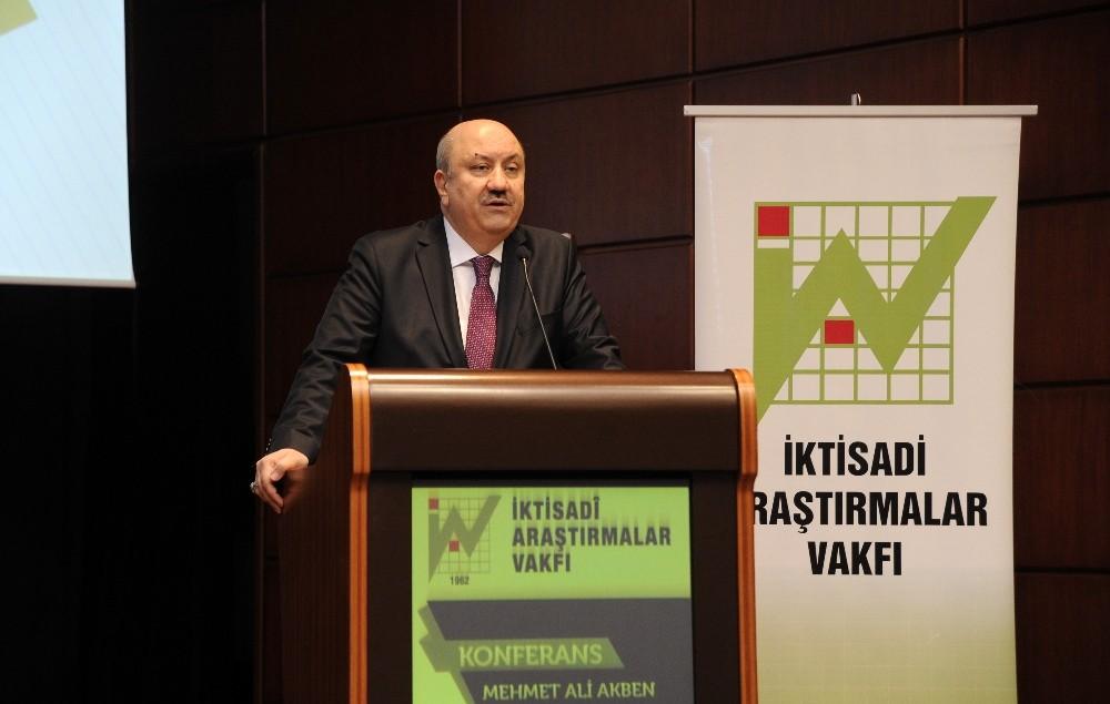 BDDK Başkanı Akben: