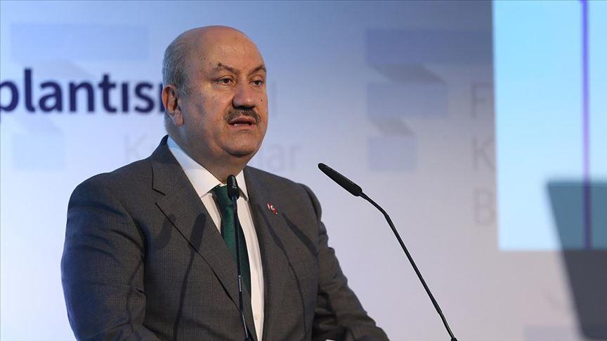 BDDK Başkanı Akben: İyi günlerin beklediğini söyledi