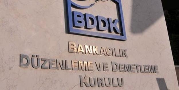 BDDK'dan bankalara: Kredileri amacı dışında kullanmayın