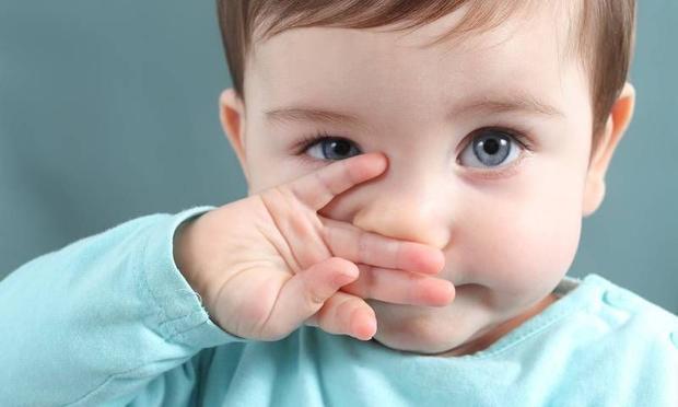 Bebek grip olunca ne yapılır?