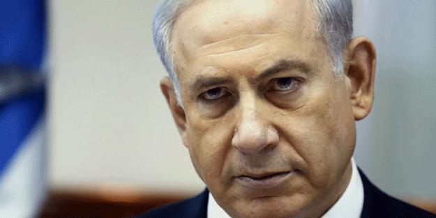 Bebek katili Netanyahu'dan 'ateşkes' yalanı