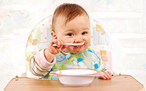 Bebekler 4 saat bile aç bırakılmamalı