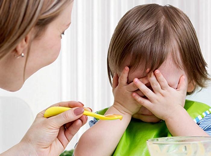 Bebeklerde iştahsızlık neden olur?