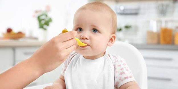 Bebeklere 1 yaşına kadar hangi besinler verilmemeli?