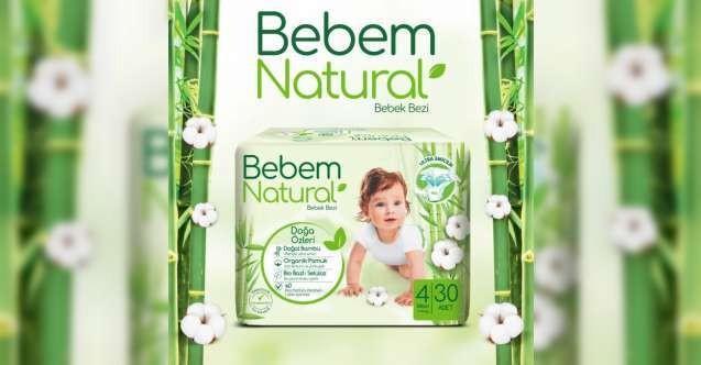 Bebem Natural tüketici ile buluştu