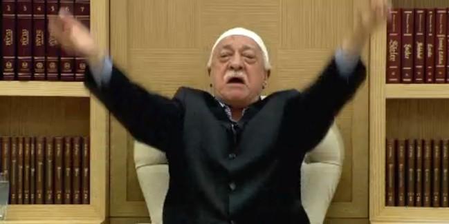Beddua videosu Gülen'i yakacak