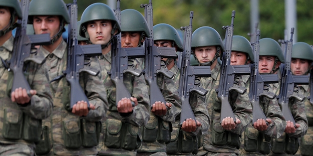 Bedelli askerlik başvurusu nasıl yapılır?   Bedelli askerlik başvurusu yapma