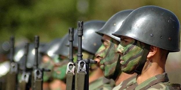 Bedelli askerlik yasası çıktı