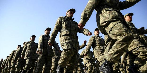 Bedellide özel düzenleme! Öğrenciler temel askerlik eğitimlerini tatil döneminde yapabilecek