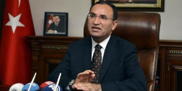 Adalet Bakanı'ndan darbecilere işkence açıklaması