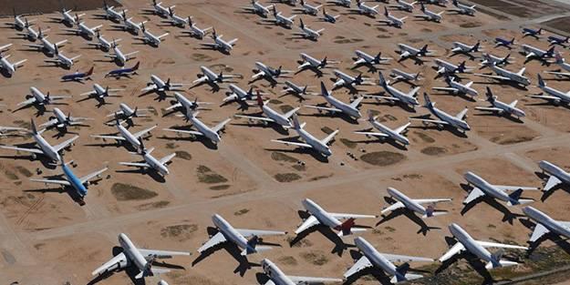 Beklenen oldu! Günde 140 uçakla Türkiye'ye gelecekler