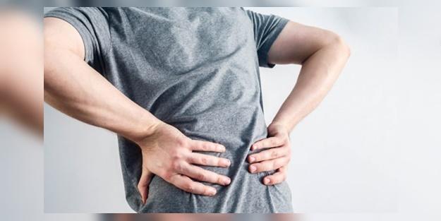 Bel ağrısına ne iyi gelir? Bel ağrısı neden olur, nasıl geçer? Bel ağrısına iyi gelen şeyler