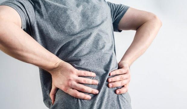 Bel ağrısını doğal yöntemlerle anında kesin!