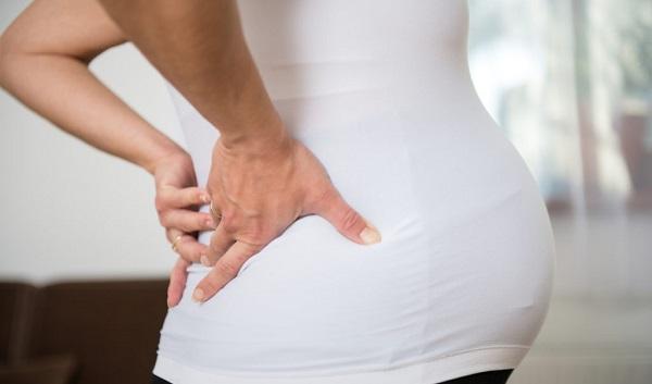 Bel fıtığı olan gebeler normal doğum yapabilir mi?