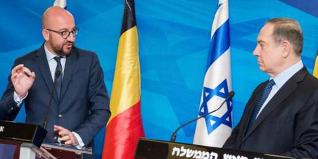 Belçika-İsrail gerilimi artıyor: Büyükelçi geri dönmem...